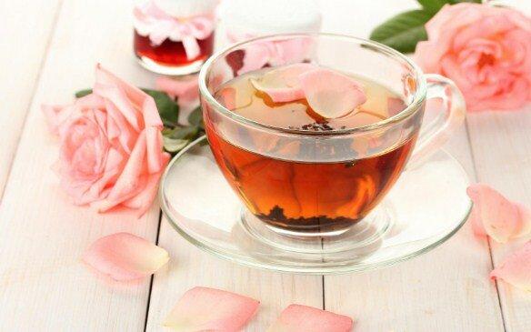 Где могут найти применение лепестки роз?