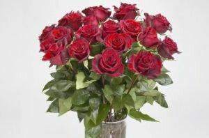 Длинные розы - как необычный и содержательный рассказ о чувствах!
